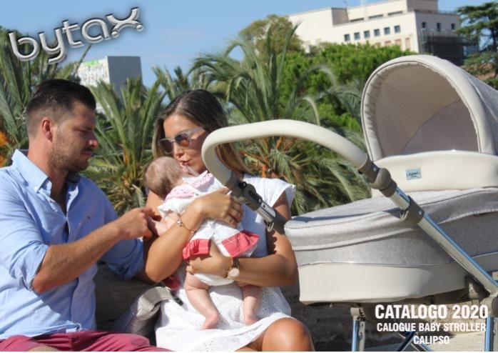 CALIPSO - Cochecito de bebé CALIPSO