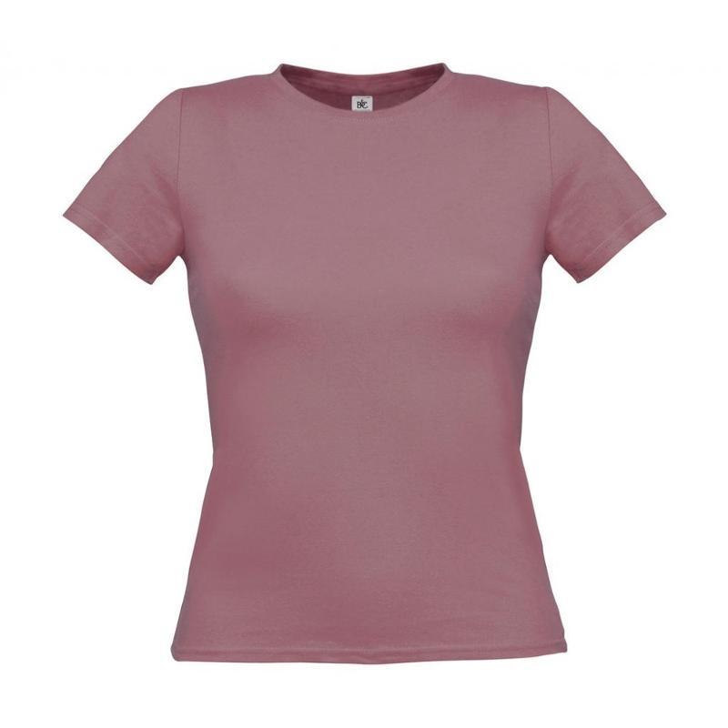 Tee-shirt femme Jersey - Manches courtes