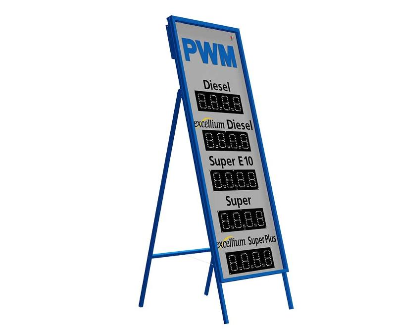 price signs - Nano