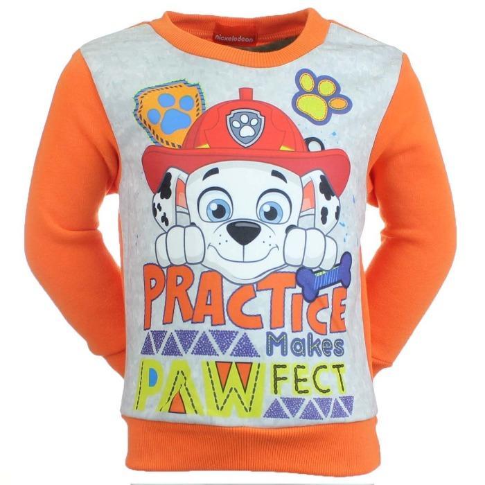 Revendedor Europa Jersey Nickelodeon Paw Patrol - Jersey