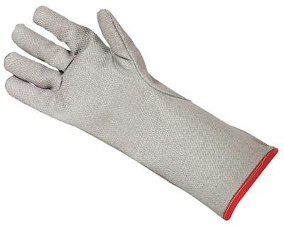 40 cm - ANTI-HEAT GLOVES - Suits Accessories
