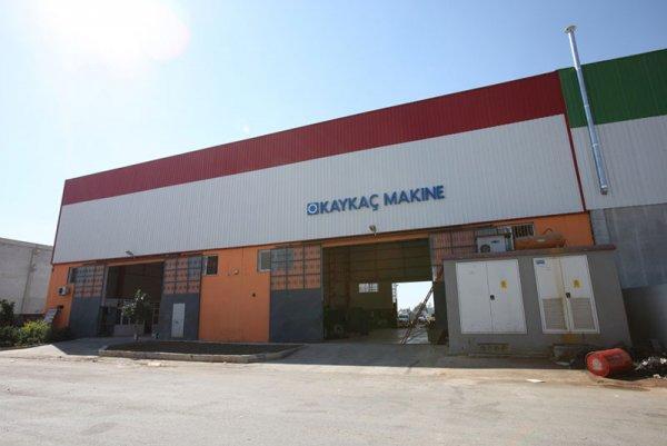 Rolling stock spare parts - Kaykac Machinery Ltd. Co. TURKEY