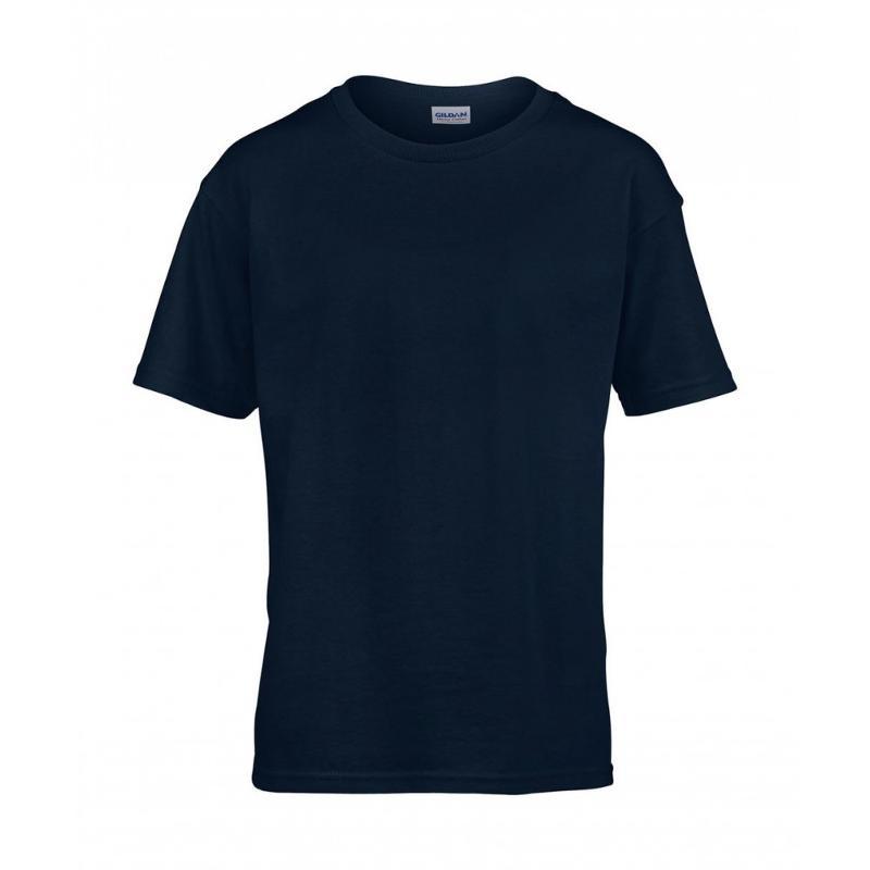 Tee-shirt enfant Spun - Manches courtes