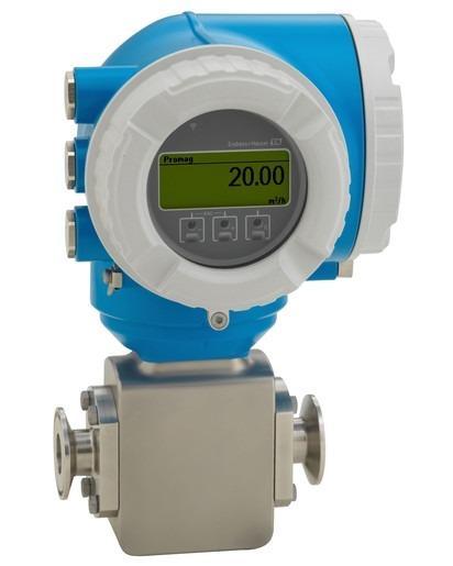 Promag Promag H 300 Caudalímetro electromagnético - Especialista en aplicaciones higiénicas
