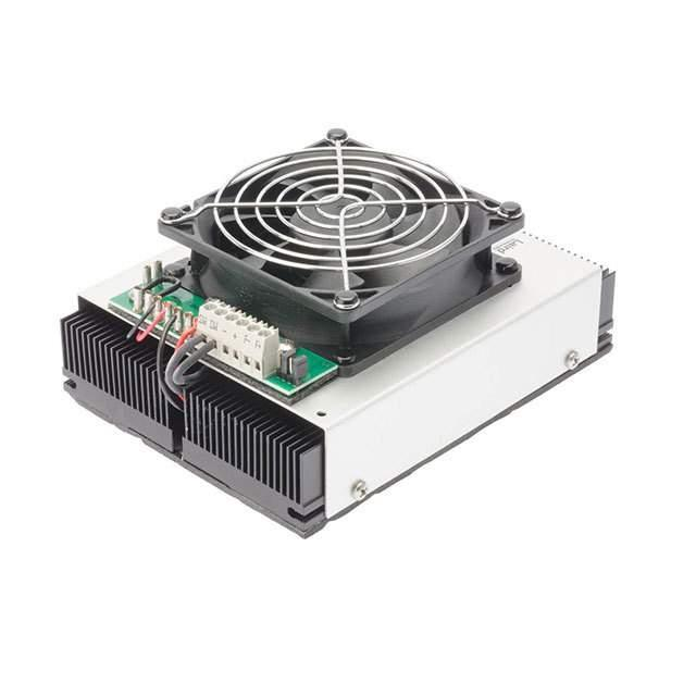 THERMOELECT ASSY DIRECT AIR 6.1A - Laird Technologies - Engineered Thermal Solutions DA-045-12-02-00-00
