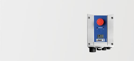 Boîtiers de contrôle - Boîtier de Contrôle CBJ1 / CBJ2