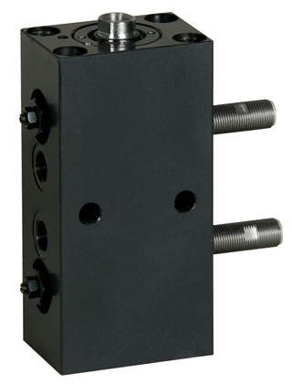 Block cylinder, double acting - Article ID 1523035S