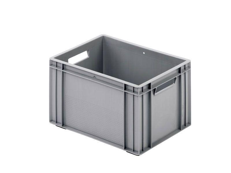 Stapelbehälter: Ron 235 1 - Stapelbehälter: Ron 235 1, 400 x 300 x 234 mm