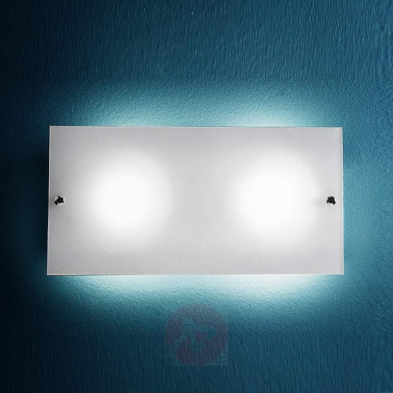 Lowell LED Wall Light Modern - Wall Lights