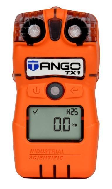 Tango® TX1 - Detector de un solo gas