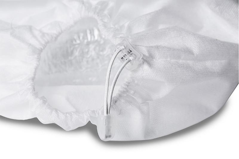 Фильтр-мешочек для педикюрного Storm - Мешки для маникюрного пылесоса