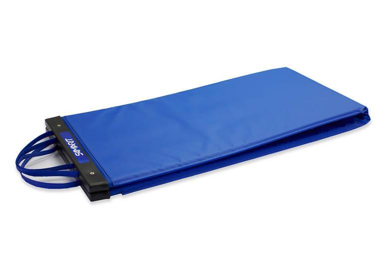 Blue Transfer Board - BLUE LONG NARROW - Patient Transfer Board