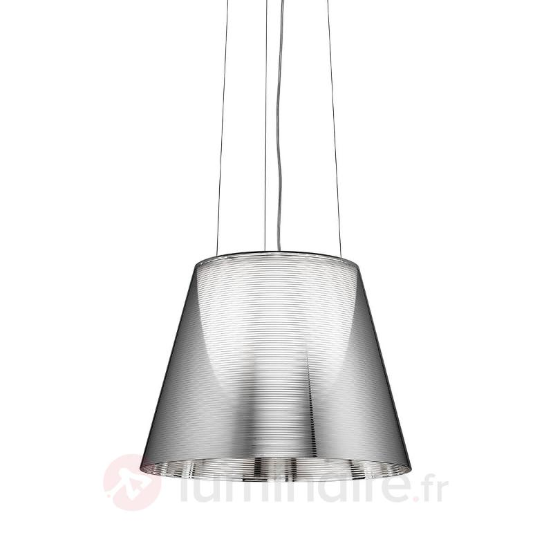 Suspension intemporelle KTRIBE S2 by FLOS - Suspensions design