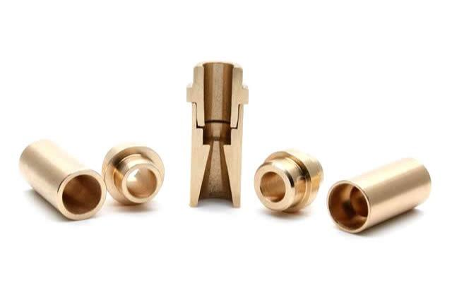 Brass Turned Parts - Quality Brass Turned Parts - China CNC Turning & Milling Services