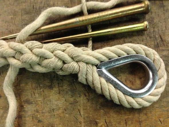 Corde et cordage