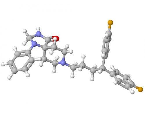 Fluspirilene (Redeptin, Imap, R6218) drug -