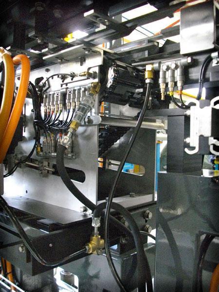 Production - Mécanique de précision - Prestations - services