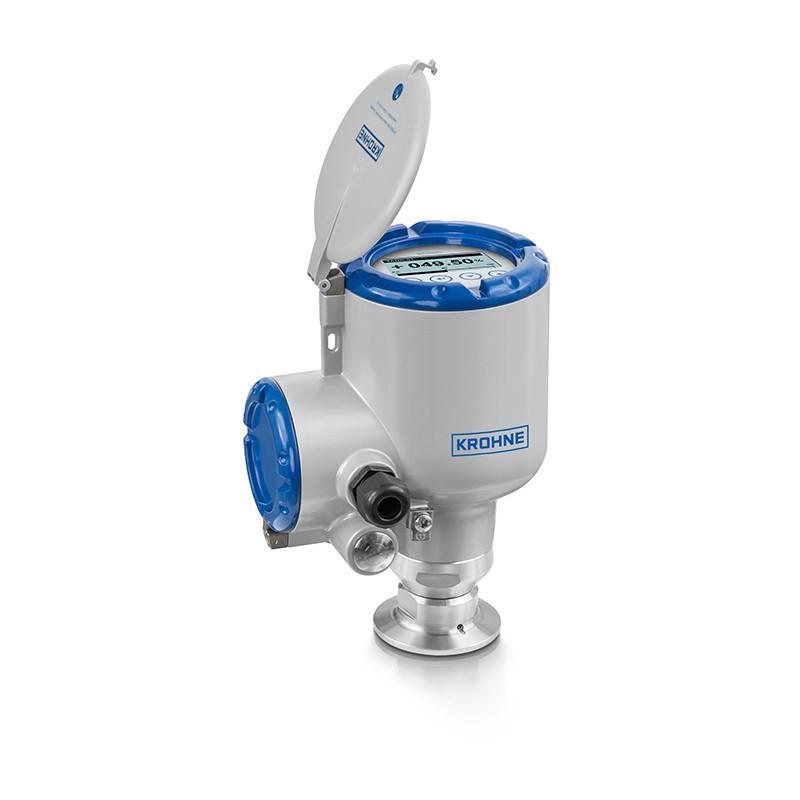OPTIWAVE 3500 C - Transmetteur de niveau/radar FMCW / pour les liquides avec exigences hygiéniques