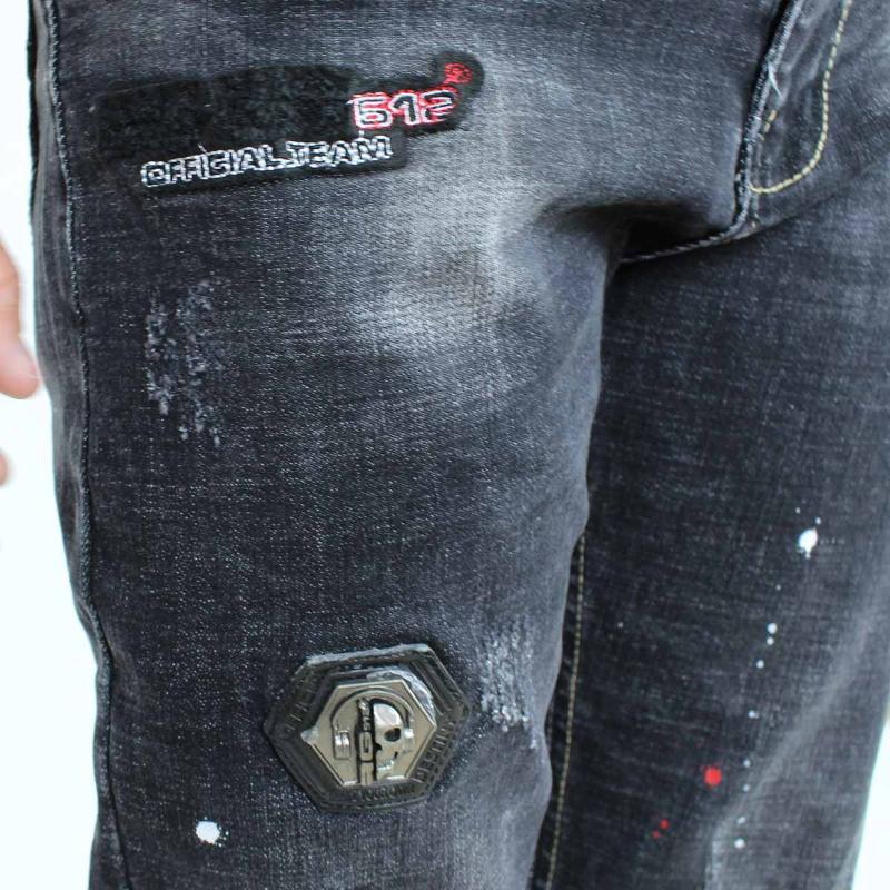Importateur de Jeans garçon RG512 du 6 au 14 ans - Pantalon et Jeans