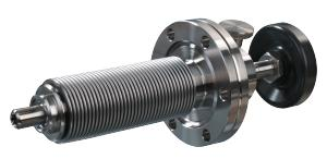 Vacuum Feedthroughs - FPU016-H