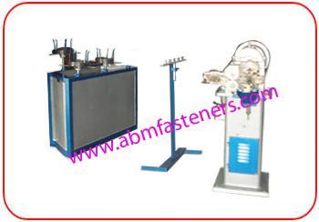 Staple Pin Making Machine - Staple Pin Making Plant