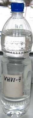 Базовое изопарафиновое масло VHVI-4 -