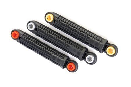Amortiguadores para lavadoras - Disponibles en 80 - 100 y 120 N