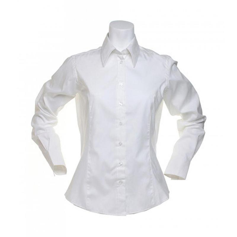 Chemise S-L Corporate Oxford - Femme