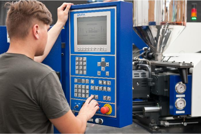 TECHNOLOGICAL CONSULTING - INJECTION MOULDING -