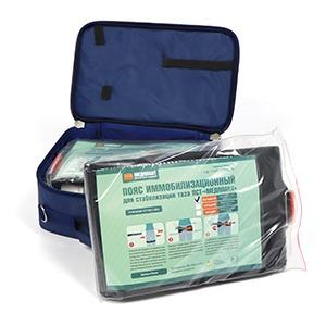Pelvic stabilization belt - Designed for immobilization and stabilization of pelvic bones