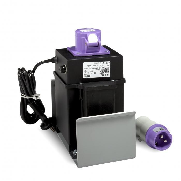 Einphasen Transformatoren - ECS630
