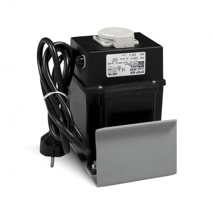 Einphasen Transformatoren - EPSP400