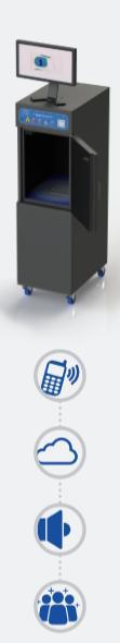 Callmy Emergency Messaging Service -