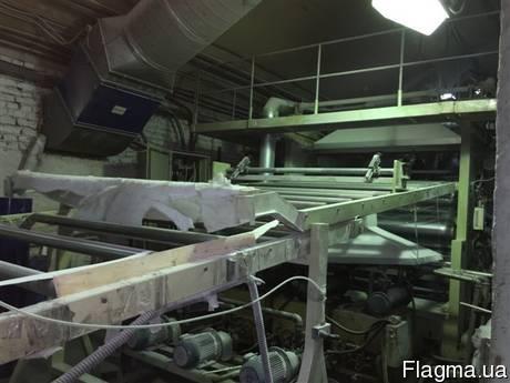 Линия по производству ПВХ листа