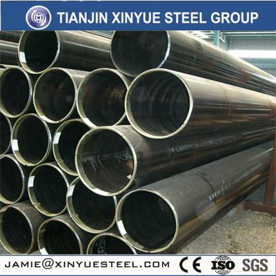 ASTM A252 structure piling pipe