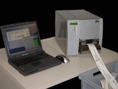 Software per etichette NSTLabelEditor