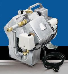 ABN-Membrankompressoren - V-MEKO 250/300/400/400-MDR 250/300/400/400-MDR