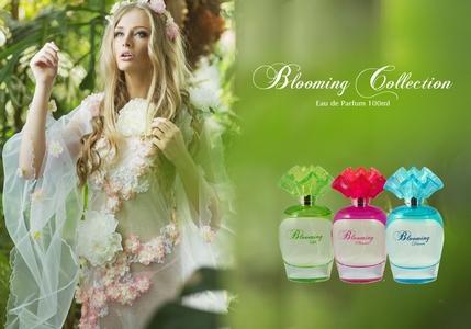 Collection Blooming - Eau de Parfum 100 ml