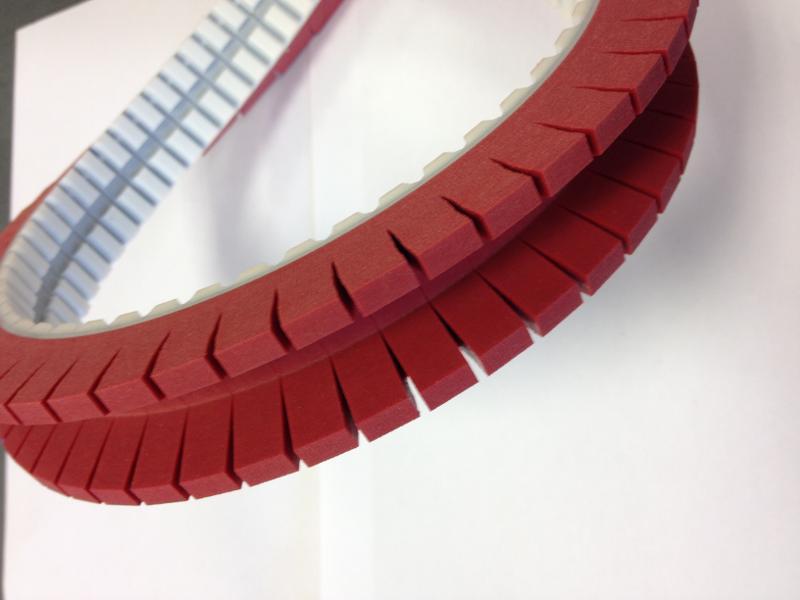 Keiper belt coatings - null
