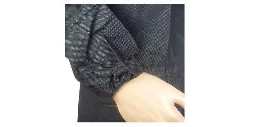 Combinaison noire PP -