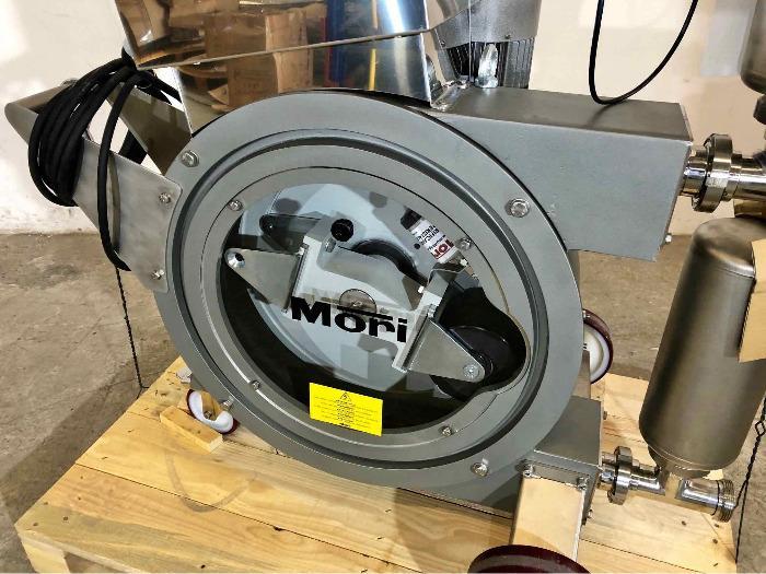 MORI - Pompe péristaltique -  AS100 - 10 à 110 HL/h