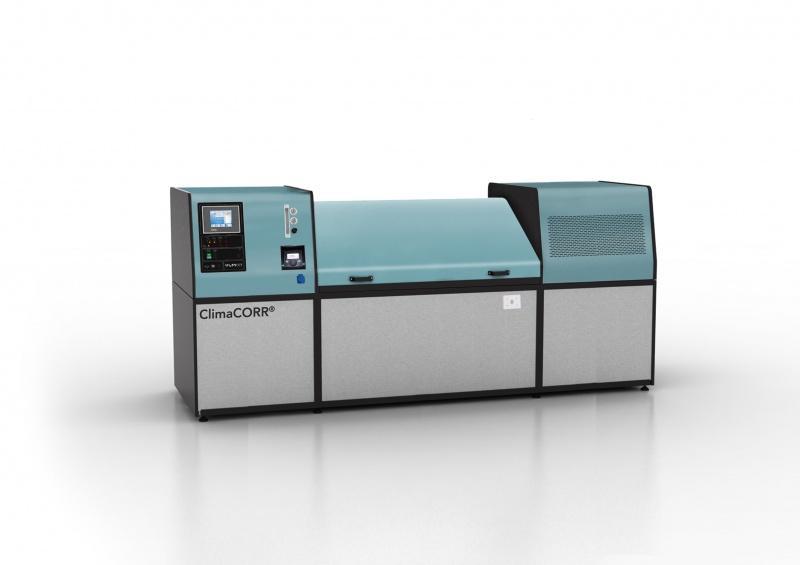 CC 1000-TL FR (-20°C/+60°C) ClimaCORR® cyclic corrosion - Cyclic chamber ClimaCORR® CC 1000-TL FR (-20/+60) for conducting the VDA 233-102