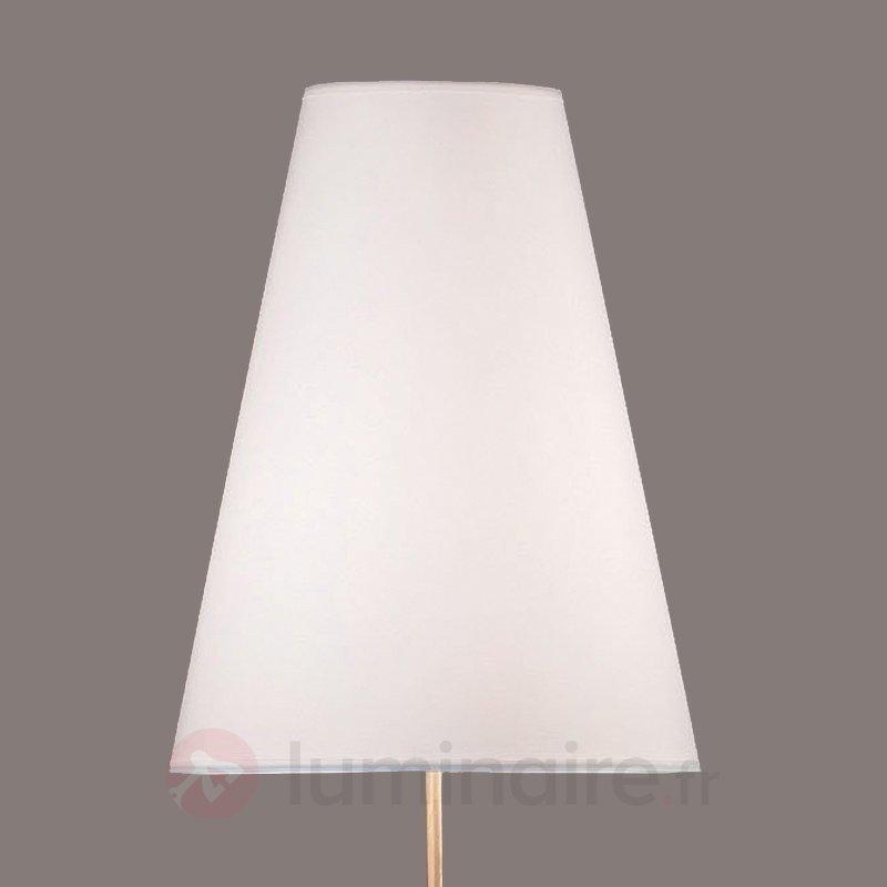 Lampadaire profil fin Clemo - Tous les lampadaires
