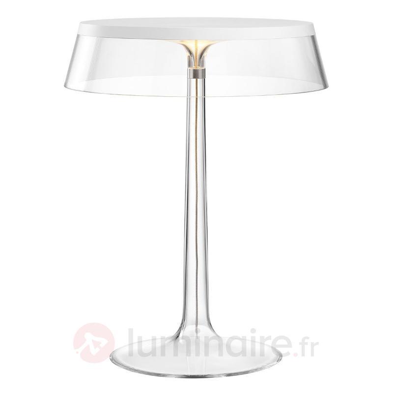 Lampe à poser de designer Bon Jour à éclairage LED - Lampes à poser designs
