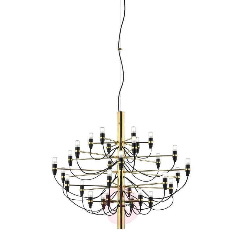 2097 - 50 Lamp Chandelier by FLOS - Chandeliers