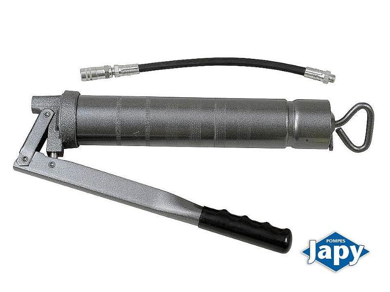 Pompe à graisse - GR1006E et GR1003E - null