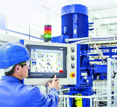 Hydrogenation plants - made by EKATO - Your fast lane to Production