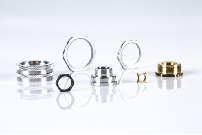 MONNET Décolletage - La tradition dans l'innovation Ø10mm à Ø160mm