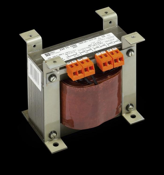Einphasen Transformatoren - 230TC1000