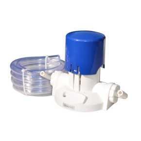 DOSIX II doseur détergent Matériel d'utilisation - Pompe poussoir pour détergent vaisselle.